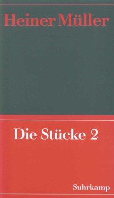 Werke 04. Die Stücke 02. 1968-1976 - Müller, Heiner