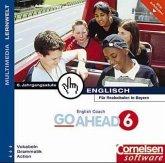English Coach Multimedia Bayern: Go Ahead 6 (PC)
