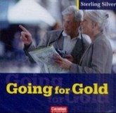 Going for Gold, 1 Audio-CD / Sterling Silver