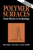 Polymer Surfaces - Revised Updated Ed