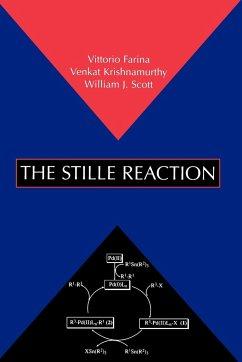 Stille Reaction - Farina, Vittorio;Krishnamurthy, Venkat;Scott, William J.