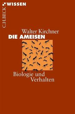 Die Ameisen - Kirchner, Walter