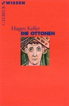 Die Ottonen - Keller, Hagen