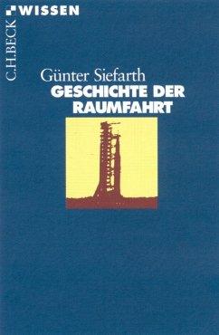 Geschichte der Raumfahrt - Siefarth, Günter