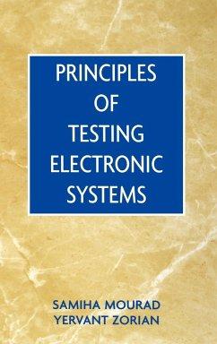 Electronic Systems - Mourad, Samiha;Zorian, Yervant