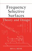 Frequency Selective Surfaces