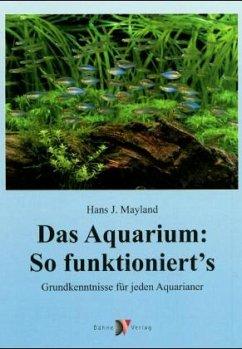 Das Aquarium: so funktionierts