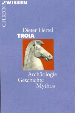 Troia - Hertel, Dieter