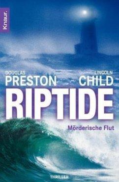Riptide - Preston, Douglas; Child, Lincoln