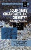 Solid State Organometallic Chemistry