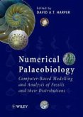 Numerical Palaeobiology: Computer-Based Modelling and Analysis of Fossils and Their Distributions