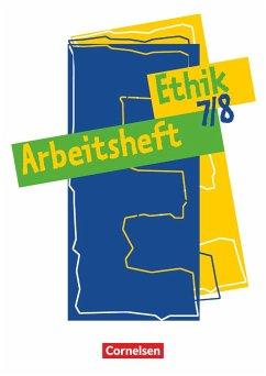 Ethik 7./8. Arbeitsheft