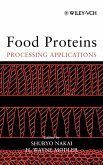 Food Proteins Processing