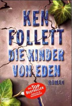 Die Kinder von Eden - Follett, Ken