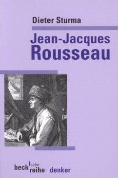 Jean-Jacques Rousseau - Sturma, Dieter