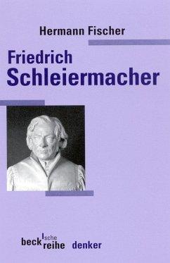 Friedrich Daniel Ernst Schleiermacher - Fischer, Hermann