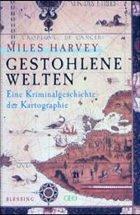 Gestohlene Welten - Harvey, Miles
