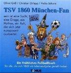 TSV 1860 München Fan