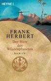 Der Herr des Wüstenplaneten / Wüstenplanet-Zyklus Bd.3