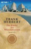 Die Kinder des Wüstenplaneten / Wüstenplanet-Zyklus Bd.5