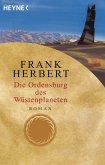 Die Ordensburg des Wüstenplaneten / Wüstenplanet-Zyklus Bd.8