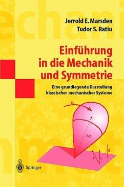 Einführung in die Mechanik und Symmetrie