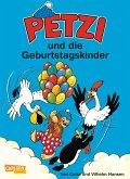 Petzi und die Geburtstagskinder / Petzi Bd.28