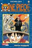 Der Abhang / One Piece Bd.4