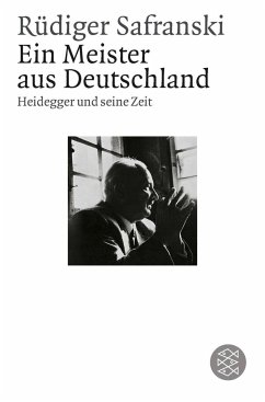 Ein Meister aus Deutschland - Safranski, Rüdiger