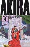 Akira, Original-Edition (deutsche Ausgabe) / Akira Bd.4