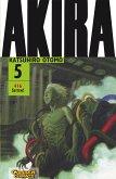 Akira, Original-Edition (deutsche Ausgabe) / Akira Bd.5