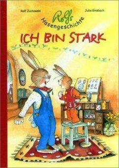 Rolfs Hasengeschichte - Zuckowski, Rolf;Ginsbach, Julia