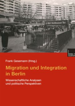 Migration und Integration in Berlin