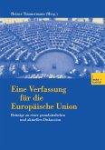 Eine Verfassung für die Europäische Union