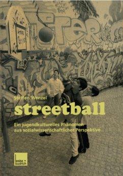 Streetball - Wenzel, Steffen