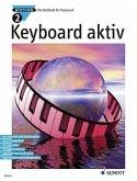 Keyboard aktiv