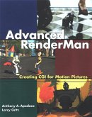 Advanced Renderman: Creating CGI for Motion Pictures