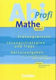 Abi-Profi Mathe. Analysis
