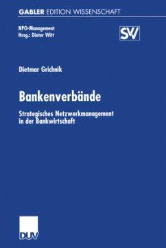Bankenverbände - Grichnik, Dietmar