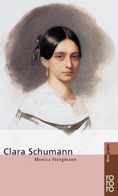 Clara Schumann - Steegmann, Monica