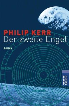 Der zweite Engel - Kerr, Philip