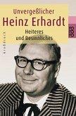 Unvergeßlicher Heinz Erhardt, Großdruck