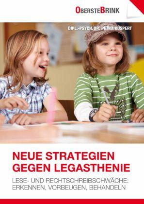 Wie Kinder leicht lesen und schreiben lernen - Küspert, Petra