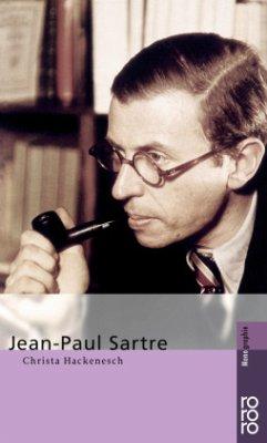 Jean-Paul Sartre - Hackenesch, Christa