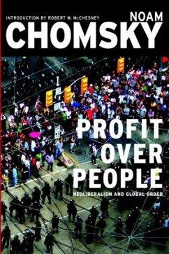 Profits Over People - Chomsky, Noam