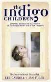 The Indigo Children: The New Kids Have Arrived