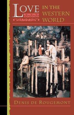 Love in the Western World - Rougemont, Denis de