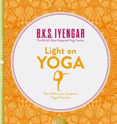 Light on Yoga - Iyengar, B. K. S.