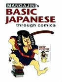 Basic Japanese Through Comics Part 1