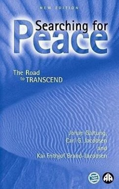 Searching for Peace: The Road to Transcend